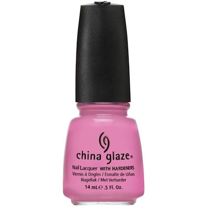 China Glaze Dance Baby Nail Polish 1039