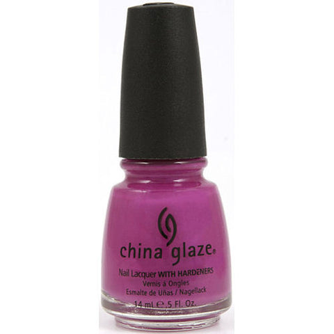 China Glaze Fly Nail Polish 723