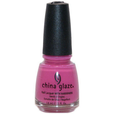 China Glaze Laced Up Nail Polish 726