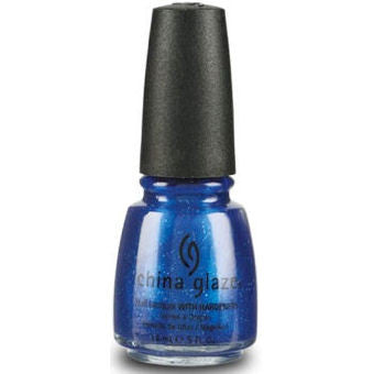China Glaze Dorothy Who? Nail Polish 857