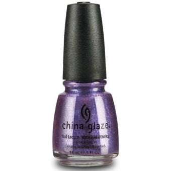 China Glaze C-C-Courage Nail Polish 858