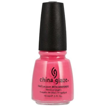 China Glaze Sugar High Nail Polish 861