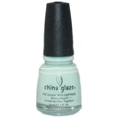 China Glaze Re-Fresh Mint Nail Polish 867