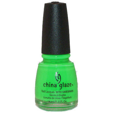 China Glaze Kiwi Coolada Nail Polish 876