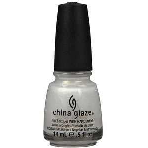 China Glaze White Cap Nail Polish 951