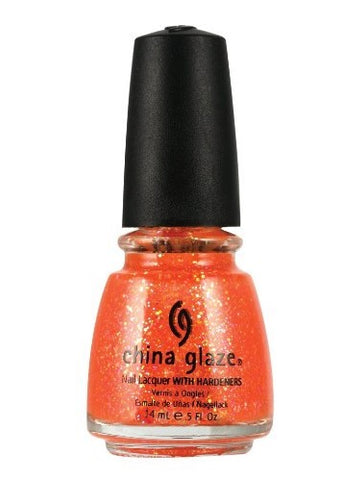 China Glaze Dreamsicle Nail Polish 809