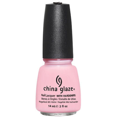 China Glaze Faith Nail Polish 1064