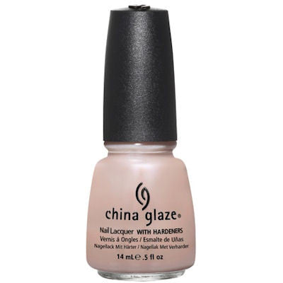 China Glaze Pearls of Wisdom Nail Polish 1067