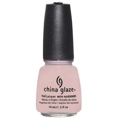 China Glaze Dare to Bare Nail Polish 1068