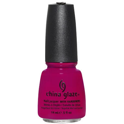 China Glaze Heart of the Matter Nail Polish 1069