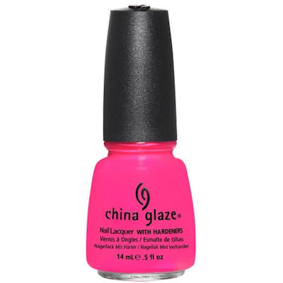 China Glaze Live Love Laugh Nail Polish 1142