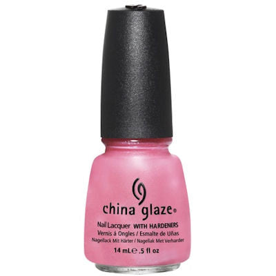 China Glaze Exquisite Nail Polish 1143