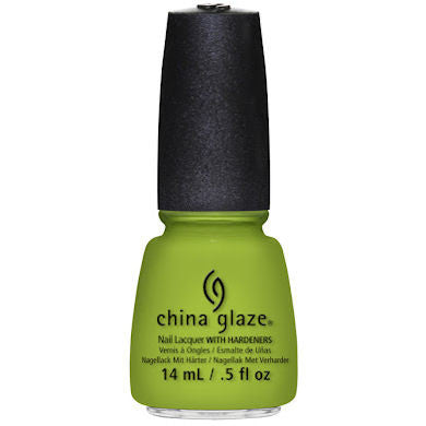 China Glaze Def Defying Nail Polish 1197