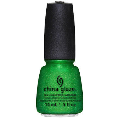 China Glaze Running In Circles Nail Polish 1198