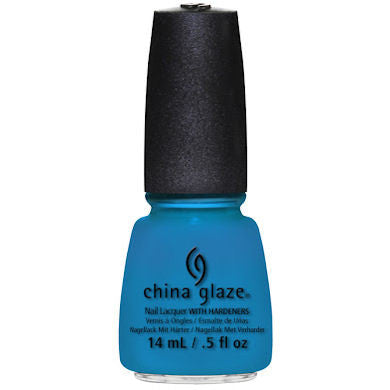 China Glaze Hanging in the Balance Nail Polish 1199