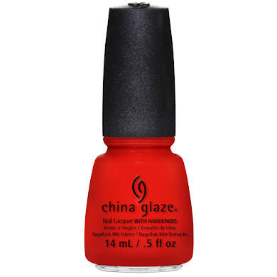 China Glaze Igniting Love Nail Polish 1203