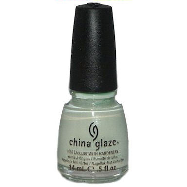 China Glaze Keep Calm Paint On Nail Polish 1146