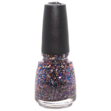 China Glaze Your Present Required Nail Polish 1257