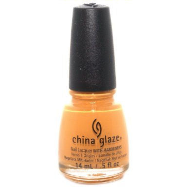 China Glaze Metro Pollen-tin Nail Polish 1301