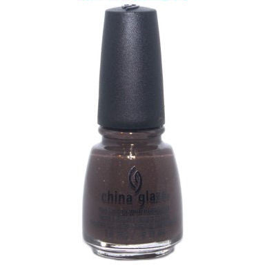 China Glaze Lug Your Designer Baggage Nail Polish 1325