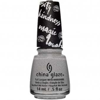 China Glaze I Sea Ponies Nail Polish 0.5oz 83984
