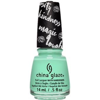China Glaze Cutie Mark™ The Spot Nail Polish 0.5oz 83987