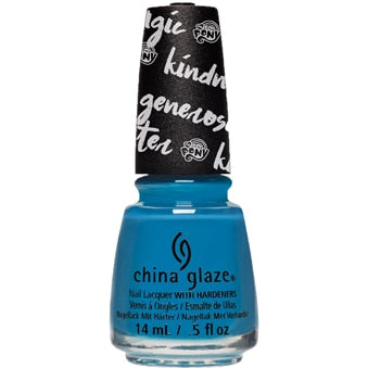 China Glaze Too Busy Being Awesome Nail Polish 0.5oz 83989