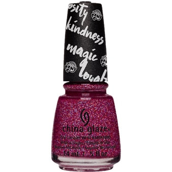 China Glaze Where's The Party Canon At? Nail Polish 0.5oz 83992
