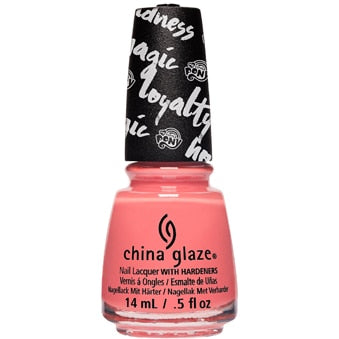 China Glaze Sweet As Pinkie Pie™ Nail Polish  0.5oz 83995
