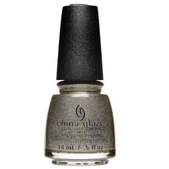 China Glaze Slay Bells Ring Nail Polish 0.5oz 84103