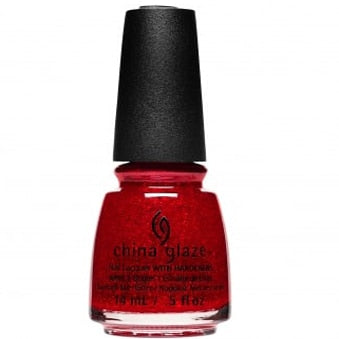 China Glaze Sparkle On Nail Polish 0.5oz 84106