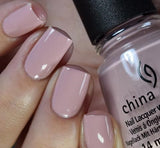China Glaze -Low-Maintenance Nail Polish 84145