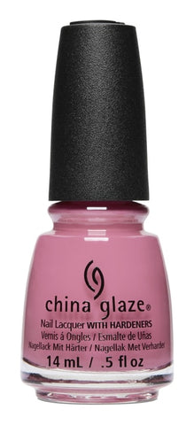 China Glaze -Pretty Fit Nail Polish 84146