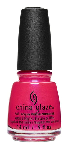China Glaze -Body Suit Yourself! Nail Polish 84147