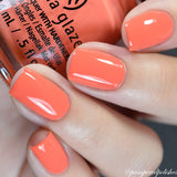 China Glaze - Athlete Chic Nail Polish 84148