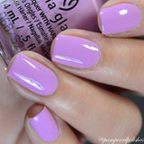China Glaze - Barre Hopping Nail Polish 84150