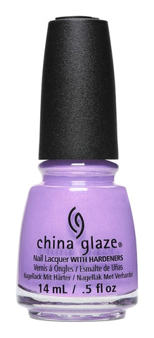 China Glaze -Get It Right, Get It Bright Nail Polish 84151