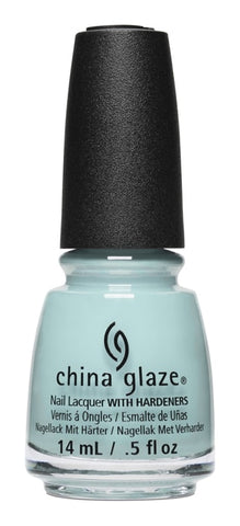 China Glaze - At your Athleisure Nail Polish 84153