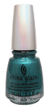 China Glaze -DV8 Nail Polish 84221