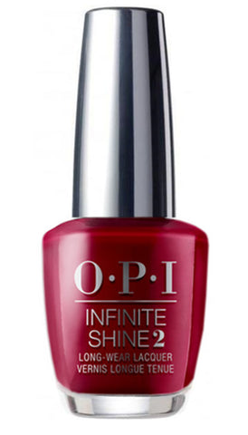 OPI Miami Beet Infinite Shine Nail Polish ISLB87