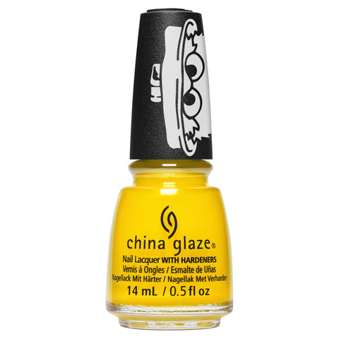 China Glaze Beak on Fleek! Nail Polish 84678