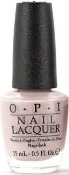 OPI Don't Bossa Nova Me Around Nail Polish A60