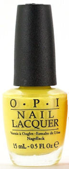 OPI I Just Can't Cope-acabana Nail Polish A65