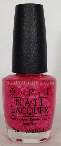 OPI On Pinks & Needles Nail Polish A71