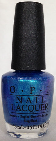 OPI I Sea You Wear OPI Nail Polish A73