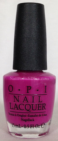 OPI The Berry Thought Of You Nail Polish A75