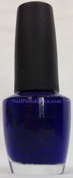 Opi My Car Has Navy Gation Nail Polish A76 Nail Polish Diva