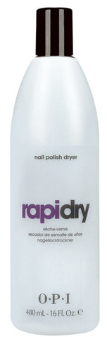 OPI Large RapiDry Spray 16 FL Oz AL706