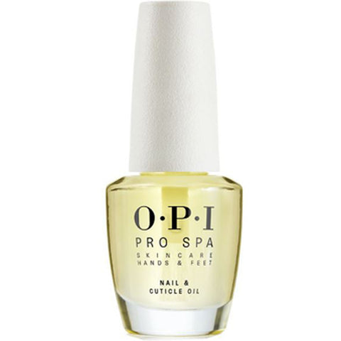 OPI-ProSpa Nail & Cuticle Oil 0.5oz. AS201