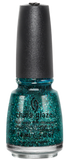 China Glaze Alantis Nail Polish 813